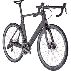 Orbea Orca Aero M21e Team, black
